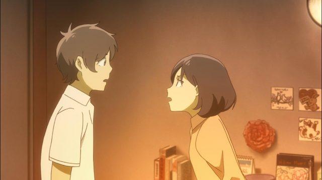 """A mãe de Yuuta não aceita que ele possa não ser um garoto, porque, afinal, ela o """"criou direito"""""""