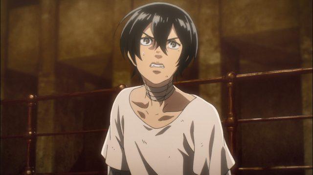 Tetsurou achou que porque sua causa era justa tudo o que fizesse em nome dela seria justo
