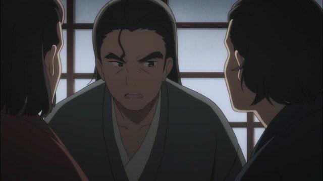 Ex-poderosos de Saga que usaram Kiichi para tentar iniciar uma nova rebelião