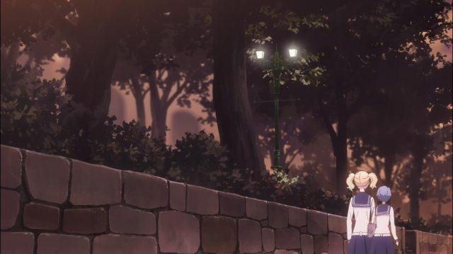 Ao final de tanta dor e angústia, Ai encontrou alguém com quem ela quer andar lado a lado